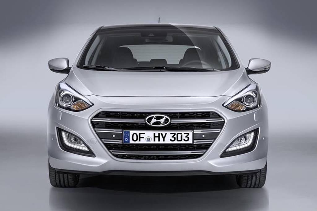 Hyundai: Νέο i30