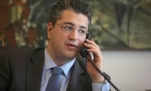 Τηλεφωνική επικοινωνία Τζιτζικώστα με Μητσοτάκη, Γεωργιάδη