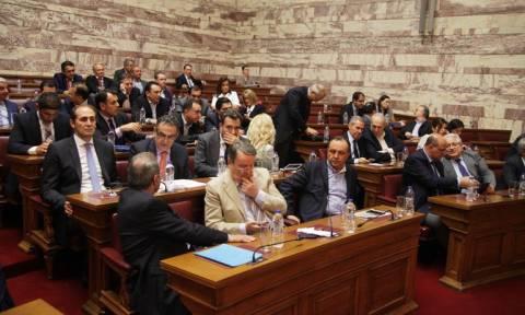 Εκλογές ΝΔ: Την Τρίτη στις 19:00 η συνεδρίαση της Κοινοβουλευτικής Ομάδας