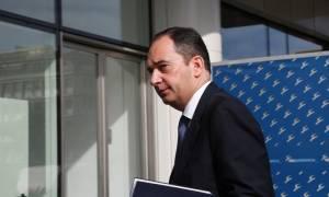 Στον Γ. Πλακιωτάκη καταλήγει για αντικαταστάτη του ο Μεϊμαράκης