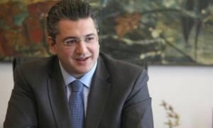 Τζιτζικώστας: Δεν παραιτούμαι από Περιφερειάρχης