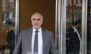 Μεϊμαράκης: Αν δεν πάρει θέση ο Σαμαράς παραιτούμαι