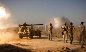 Συρία: Ο στρατός απέσπασε από τους τζιχαντιστές του ΙΚ μια πόλη στο κεντρικό τμήμα της χώρας