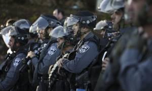 Ισραήλ: Νέο κύμα επιθέσεων, την παραμονή της επίσκεψης του Τζον Κέρι