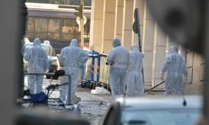 Τρομοκρατικό χτύπημα στην «καρδιά» της Αθήνας - Στόχος τα γραφεία του ΣΕΒ (videos)