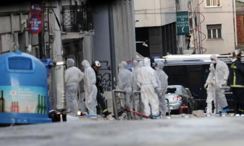 Τρομοκρατικό χτύπημα: Αναστάτωση στο ξενοδοχείο «Αμαλία» - Οι πελάτες έμειναν στα δωμάτιά τους