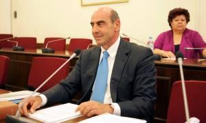 Βουλγαράκης στο Twitter: Απογοήτευση πλήρης όσα συμβαίνουν στη ΝΔ