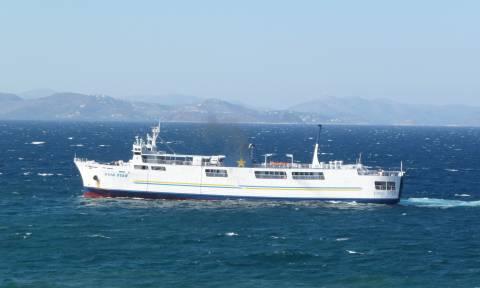 Συναγερμός στη Ραφήνα: Τηλεφώνημα για βόμβα σε πλοίο