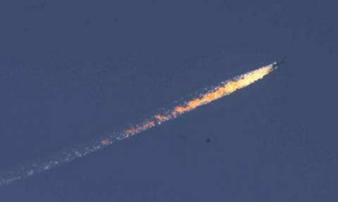 Τουρκικά αεροσκάφη κατέρριψαν το μαχητικό στα σύνορα με τη Συρία