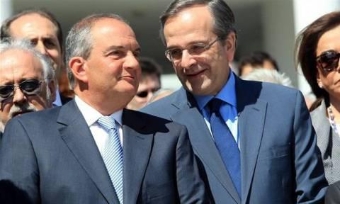Εκλογές ΝΔ: Δεν θα πάνε Σαμαράς και Καραμανλής στην Κοινοβουλευτική Ομάδα;