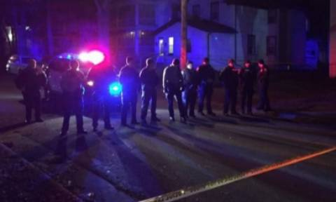 Πέντε άνθρωποι τραυματίστηκαν από πυρά στη Μινεάπολη