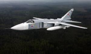 Έτσι κατέρριψαν οι Τούρκοι το ρωσικό μαχητικό (vid)