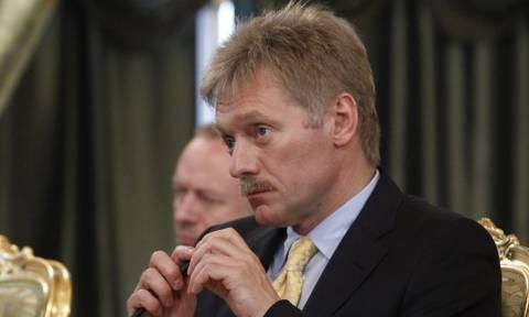 Πεσκόφ: Πολύ σοβαρό το περιστατικό για βιαστικά συμπεράσματα