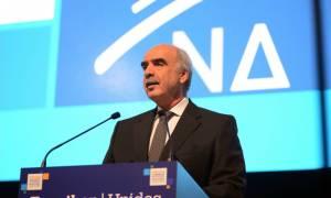 Με απόφαση Μεϊμαράκη νέος αντιπρόεδρος της ΝΔ ο Γ. Πλακιωτάκης