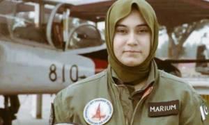Πακιστάν: Γυναίκα πιλότος σκοτώθηκε με εκπαιδευτικό αεροσκάφος