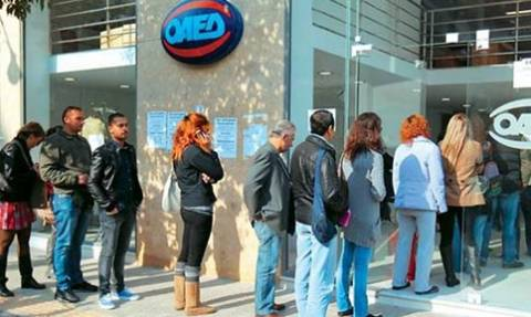 ΟΑΕΔ: Νέα προγράμματα για 55.000 ανέργους από τις αρχές του 2016
