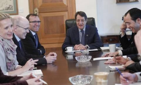 Κυπριακό: Οι επόμενες συναντήσεις και η θεματολογία τους