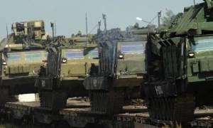 Η Ρωσία άρχισε την παράδοση των συστημάτων S-300 στο Ιράν