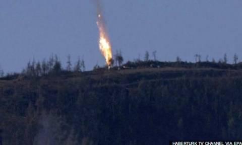 Κατάρριψη ρωσικού μαχητικού - Νεκρός και ο δεύτερος πιλότος