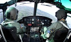 Επιτήρηση Βορείων Συνόρων από τις ένοπλες δυνάμεις (pics)