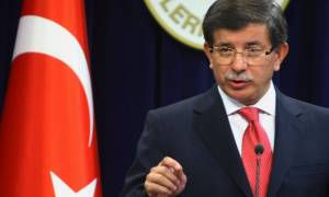 Νταβούτογλου: Η Τουρκία έχει κάθε δικαίωμα να αντιδρά όταν παραβιάζεται ο εναέριος χώρος της