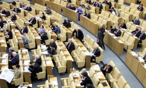 Ρωσία: Πρόταση στη Δούμα για ακύρωση όλων των πτήσεων από και προς Τουρκία