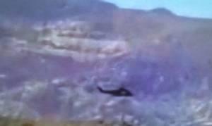 «Το ελικόπτερο επλήγη από πύραυλο Σύρων ανταρτών»