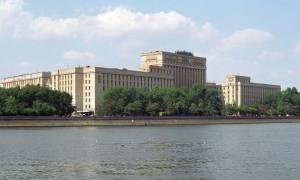 Ο Τούρκος στρατιωτικός ακόλουθος κλήθηκε στο ρωσικό υπουργείο Άμυνας