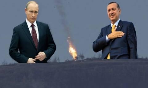 Κατάρριψη ρωσικού μαχητικού: Στο «κόκκινο οι σχέσεις Ρωσίας – Τουρκίας