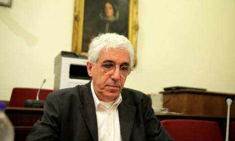 Παρασκευόπουλος: Κάλυψε πλήρως τον Πάνο Λάμπρου