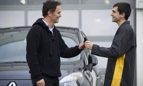 Renault: Total Care 5 PLUS δωρεάν έλεγχος