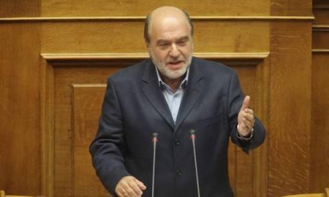 Αλεξιάδης: Δεν υπάρχει φορολαγνεία