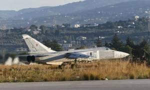 Κατάρριψη ρωσικού μαχητικού: Η Μόσχα δεν γνωρίζει αν οι πιλότοι είναι ζωντανοί