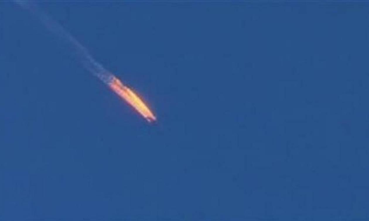 Τι κρύβεται πίσω από την κατάρριψη του ρωσικού αεροσκάφους στα σύνορα Τουρκίας - Συρίας;
