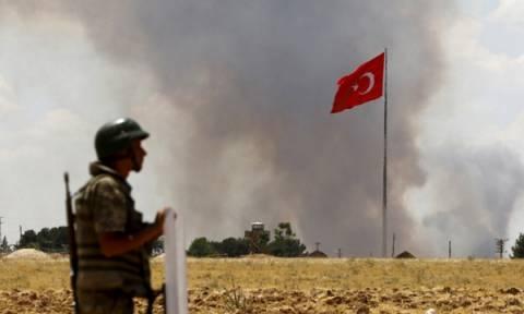 ΗΠΑ: Το ρωσικό μαχητικό «εισέβαλε» στον τουρκικό εναέριο χώρο για «δευτερόλεπτα»