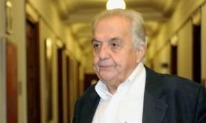 Βουλή: Εστάλη δικογραφία για τον Φλαμπουράρη