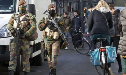 Βέλγιο: «Φρούρια» θα θυμίζουν μετρό και σχολεία στις Βρυξέλλες
