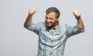 Χρήστος Φερεντίνος: Ο απόλυτος κυρίαρχος της απογευματινής ζώνης