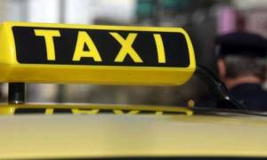 Εφιάλτης για έναν οδηγό ταξί - Του έβαλαν το όπλο στον κρόταφο