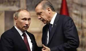 Κατάρριψη ρωσικού μαχητικού - Οι «σκιές» στις σχέσεις Μόσχας - Άγκυρας