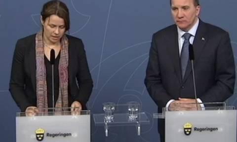 Ξέσπασε η αναπληρώτρια πρωθυπουργός της Σουηδίας: «Δεν μπορούμε να δεχθούμε άλλους πρόσφυγες»