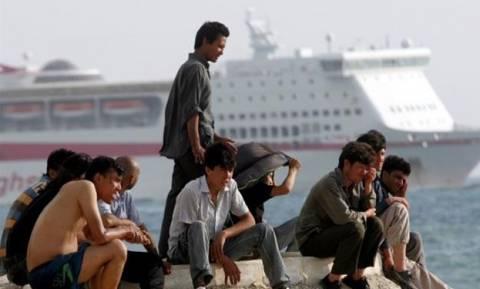 Λιγότεροι οι μετανάστες που επιχειρούν να φύγουν από την Ελλάδα μέσω Πάτρας
