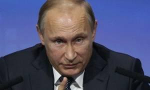 Ο Πούτιν στέλνει αντιαεροπορικά συστήματα S-400 στη Συρία