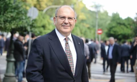 Ν. Ξυδάκης: H EE αντιμετωπίζει προκλήσεις που απειλούν τη συνοχή της