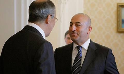 Συμφωνία Ρωσίας-Τουρκίας για συνάντηση των ΥΠΕΞ
