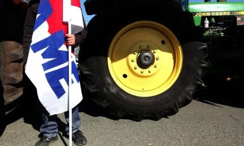 Νέο αγροτικό συλλαλητήριο στην Ελασσόνα
