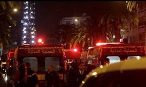 Την ευθύνη για την επίθεση στην Τυνησία ανέλαβε το Ισλαμικό Κράτος