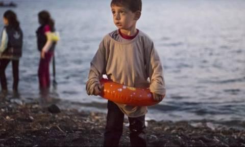 Περισσότερα από 2.700 ασυνόδευτα ανήλικα προσφυγόπουλα στην Ελλάδα