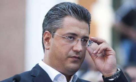 Τζιτζικώστας προς Πλακιωτάκη: Αίτημα για συνάντηση των τεσσάρων υποψηφίων αρχηγών