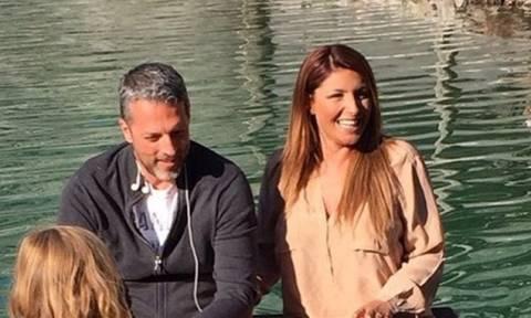 Έλενα Παπαρίζου - Μιλά πρώτη φορά για τον γάμο της: Έγινε στην Ελλάδα. Δεν έγινε σε εκκλησία και…